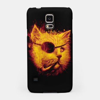 Thumbnail image of Irie Eye Samsung Case, Live Heroes