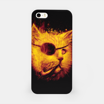 Thumbnail image of Irie Eye iPhone Case, Live Heroes