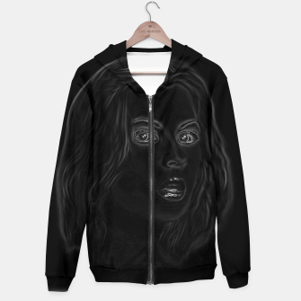 Thumbnail image of Shadow Beauty Hoodie, Live Heroes