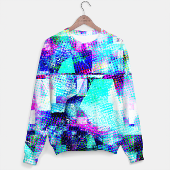 Thumbnail image of Polygon Queen / tumblrbg -  Sweater [v.1], Live Heroes