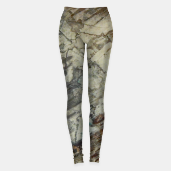 Thumbnail image of DarkStructure  Leggings, Live Heroes