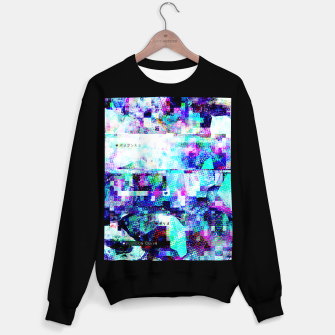 Thumbnail image of Polygon Queen / tumblrbg -  Sweater [v.2], Live Heroes