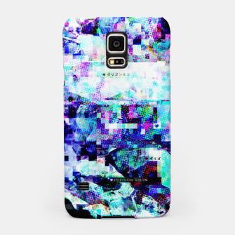 Thumbnail image of Polygon Queen / tumblrbg -  Samsung Case, Live Heroes