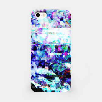 Thumbnail image of Polygon Queen / tumblrbg -  iPhone Case, Live Heroes
