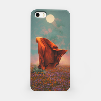 Thumbnail image of Fields iPhone Case, Live Heroes