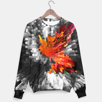 Thumbnail image of A-Synch Ext Wacky Universe Sweater, Live Heroes