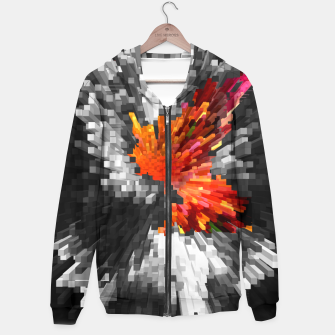 Thumbnail image of A-Synch Ext Wacky Universe Hoodie, Live Heroes