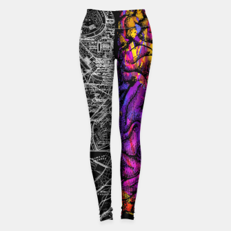 Thumbnail image of Ambiguity Leggings, Live Heroes