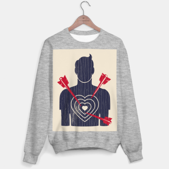 Thumbnail image of Target Sweater regular, Live Heroes