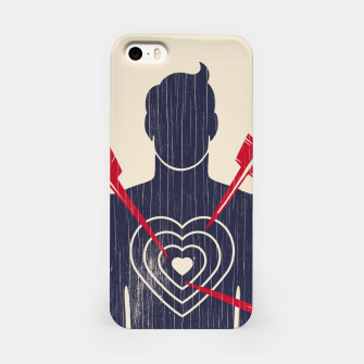 Thumbnail image of Target iPhone Case, Live Heroes