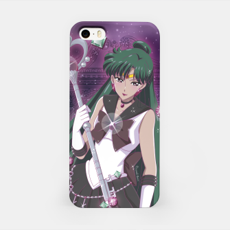 Miniaturka Sailor Pluto Crystal iPhone Case, Live Heroes