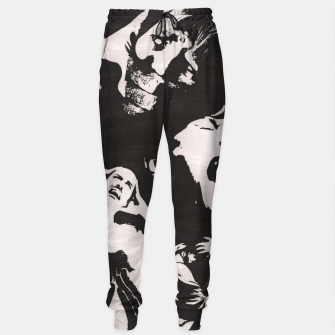 Thumbnail image of URLO Sweatpants, Live Heroes