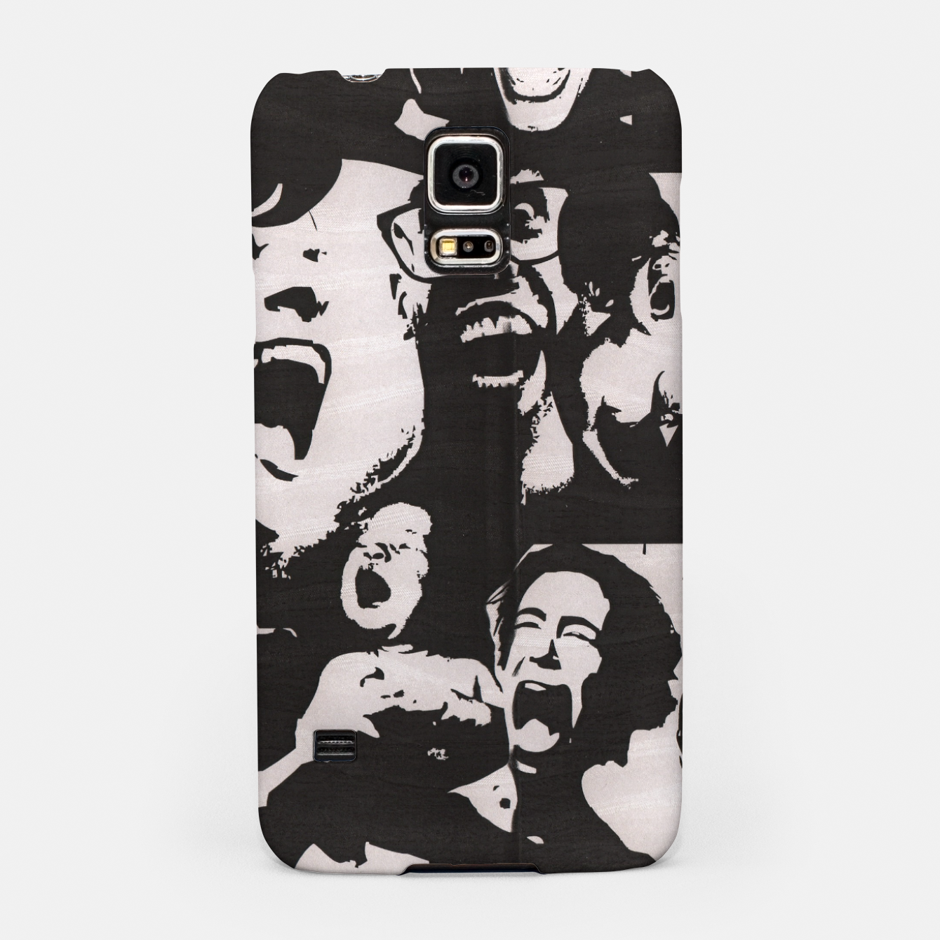 Image of URLO Samsung Case - Live Heroes