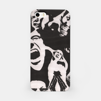 Thumbnail image of URLO iPhone Case, Live Heroes