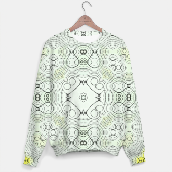 Thumbnail image of First Unisex sweater, Live Heroes
