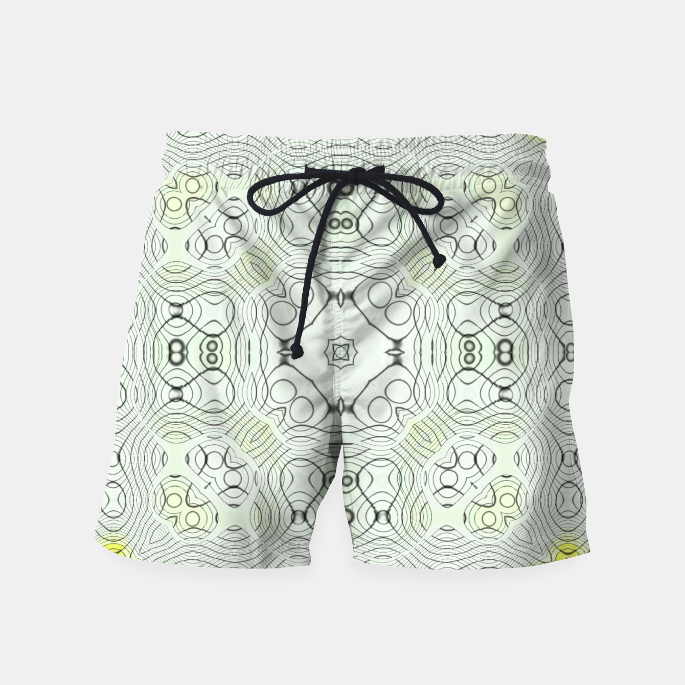 Image of First Swim Shorts - Live Heroes