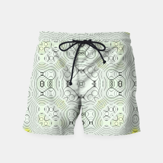 Thumbnail image of First Swim Shorts, Live Heroes