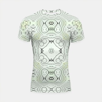 Thumbnail image of First Shortsleeve rashguard, Live Heroes