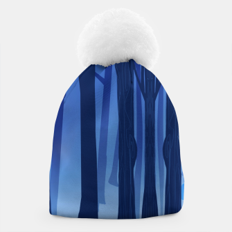 Thumbnail image of A Glimpse of Him Beanie, Live Heroes