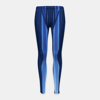 Thumbnail image of A Glimpse of Him Girl's Leggings, Live Heroes