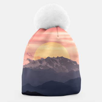 Thumbnail image of A Perfect Day Beanie, Live Heroes