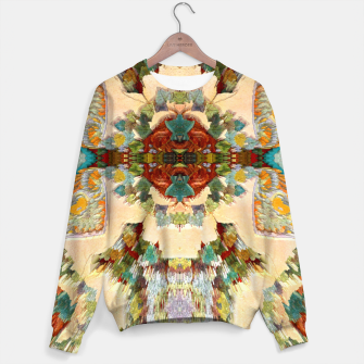 Thumbnail image of PixelAM43-Pattern233344 Sweater, Live Heroes