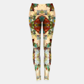 PixelAM43-Pattern233344 Leggings thumbnail image