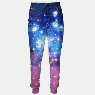 Thumbnail image of GALAXY // glitch i - Sweatpants, Live Heroes