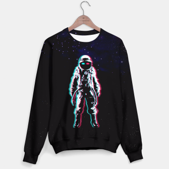 Thumbnail image of ASTRO IN 3D Sweater, Live Heroes