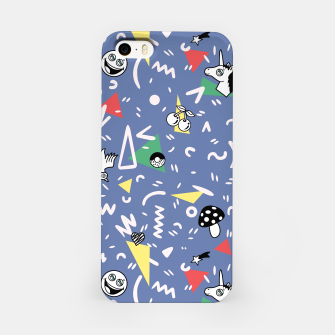 Thumbnail image of PLAYFUL TIMES iPhone Case, Live Heroes