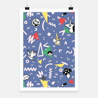 Thumbnail image of PLAYFUL TIMES Poster, Live Heroes