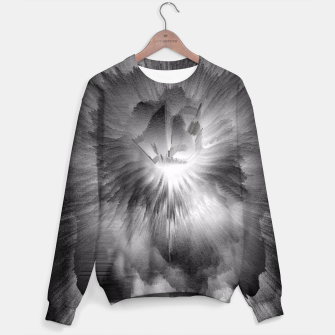 Fire Clouds Sweater thumbnail image