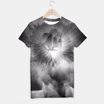 Fire Clouds T-shirt thumbnail image