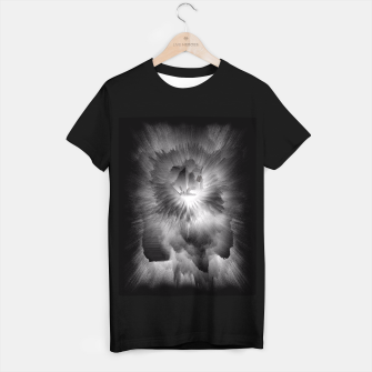 Thumbnail image of Fire Clouds T-shirt regular, Live Heroes