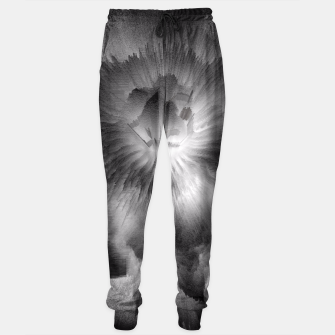 Thumbnail image of Fire Clouds Sweatpants, Live Heroes