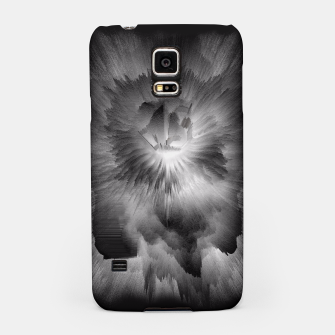 Thumbnail image of Fire Clouds Samsung Case, Live Heroes