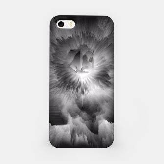 Thumbnail image of Fire Clouds iPhone Case, Live Heroes