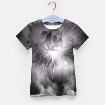 Fire Clouds Kid's T-shirt thumbnail image