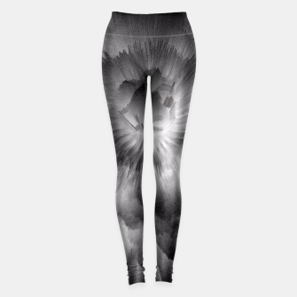 Fire Clouds Leggings thumbnail image