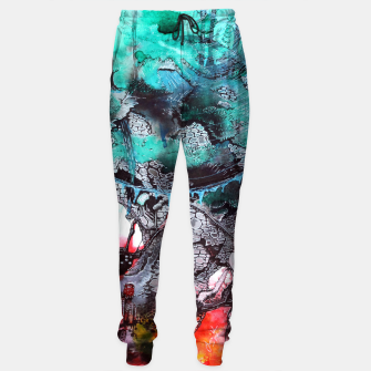 Thumbnail image of Another Worlds Sweatpants, Live Heroes
