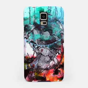 Thumbnail image of Another Worlds Samsung Case, Live Heroes