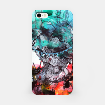 Thumbnail image of Another Worlds iPhone Case, Live Heroes