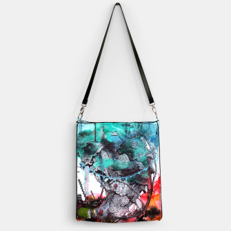 Thumbnail image of Another Worlds Handbag, Live Heroes
