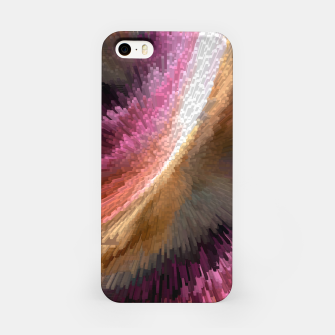 Thumbnail image of Ribbon Blast iPhone Case, Live Heroes