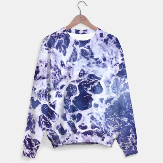 Thumbnail image of Pink Wave Sweater, Live Heroes