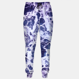 Thumbnail image of Pink Wave Sweatpants, Live Heroes