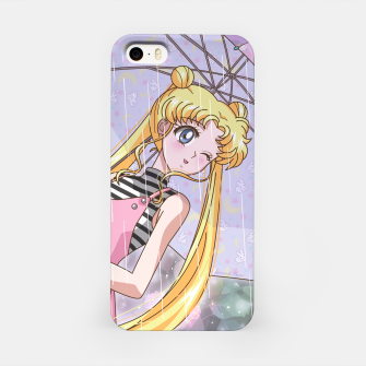 Miniaturka Usagi Tsukino iPhone Case, Live Heroes