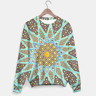 Thumbnail image of Mandala Sweater, Live Heroes