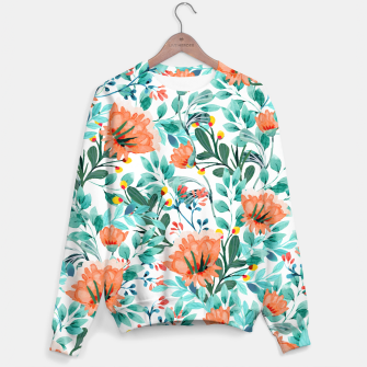Thumbnail image of Tangerine Dreams Sweater, Live Heroes