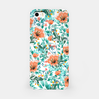 Thumbnail image of Tangerine Dreams iPhone Case, Live Heroes
